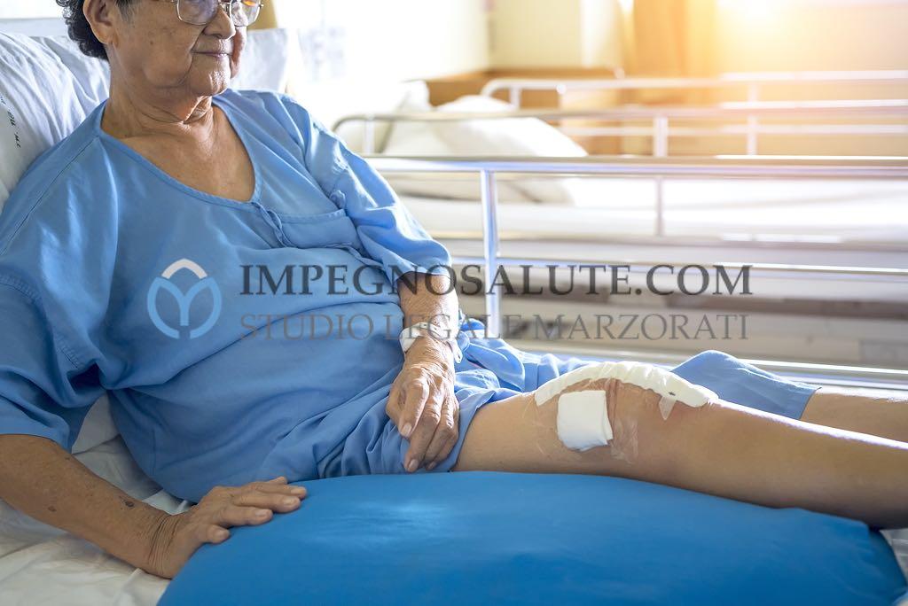 Chirurgia del paziente anziano
