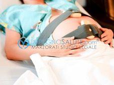 Monitoraggio fetale nella gravidanza protratta