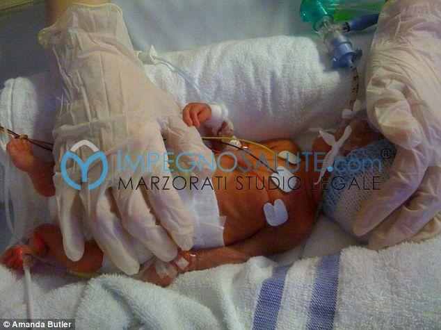 errore medico colpa responsabilità sanitaria ospedale risarcimento danni avvocato studio legale malasanità diritti paziente parto neonato madre bambino diagnosi sbagliata cura errata terapia IS