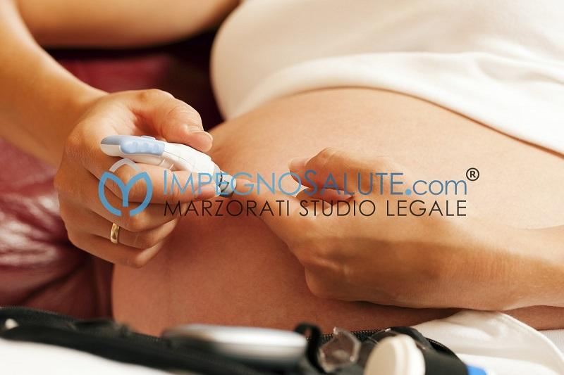 diabete avvocato errore medico malasanità