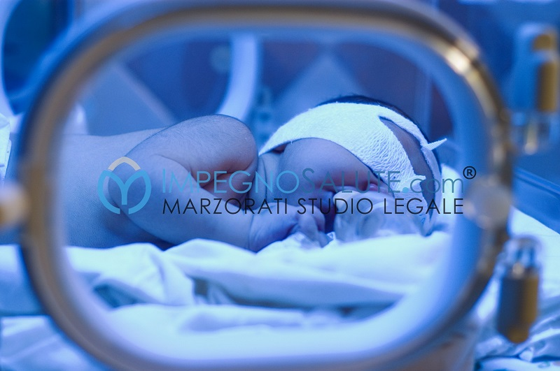 KERNITTERO: DANNI NEUROLOGICI E PARALISI CEREBRALE INFANTILE