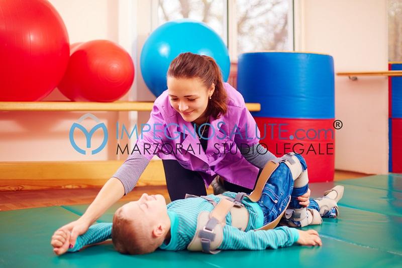 Fisioterapia motoria