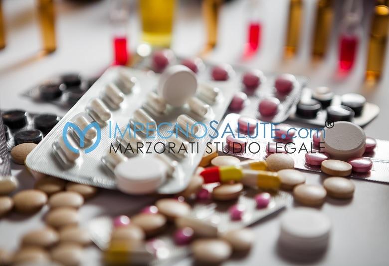Farmaci rilassamento muscolare