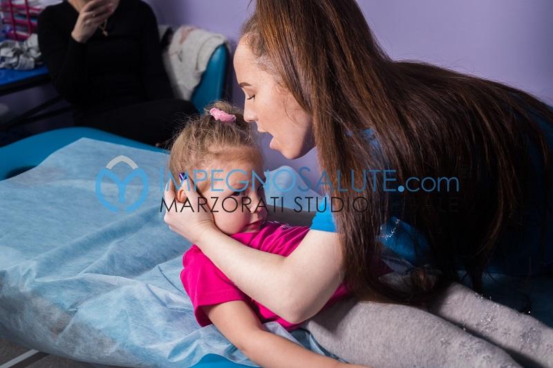 paralisi seconda infanzia
