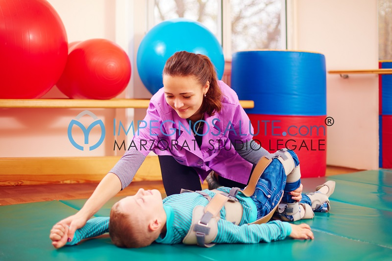 Fisioterapia tono muscolare