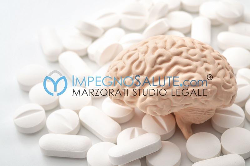 Farmaci e cervello