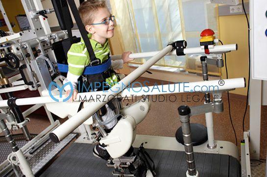 fisioterapia esoscheletro