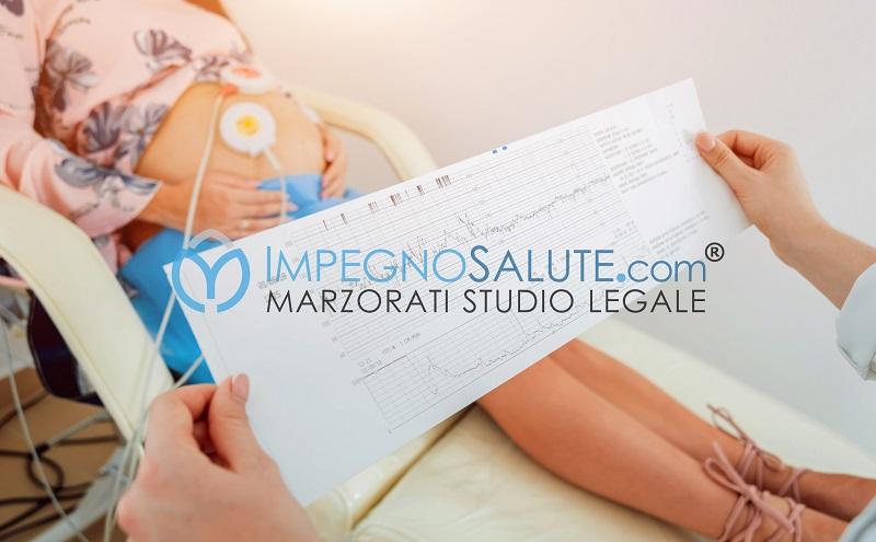 Rottura d'utero in travaglio