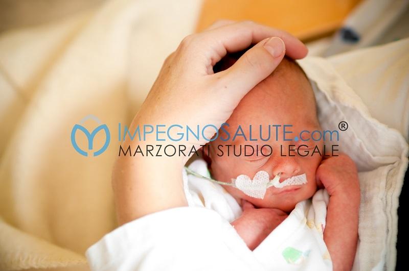Neonato prematuro