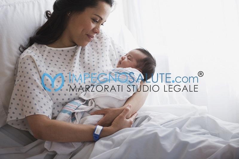 post partum avvocato malasanità ed errore medico