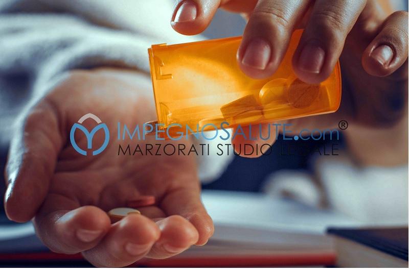 Terapia farmacologica malformazioni e malattie nel fet