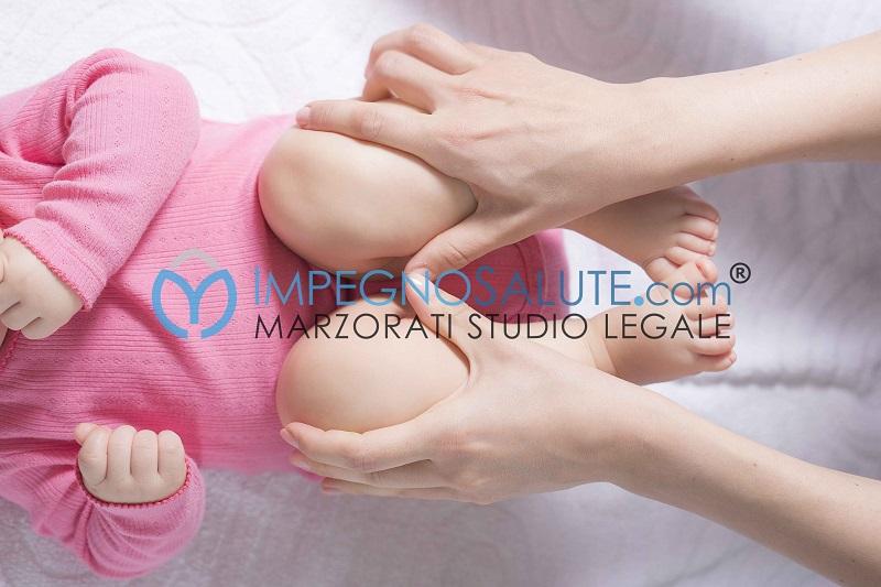 isioterapia malformazioni e malattie nel feto