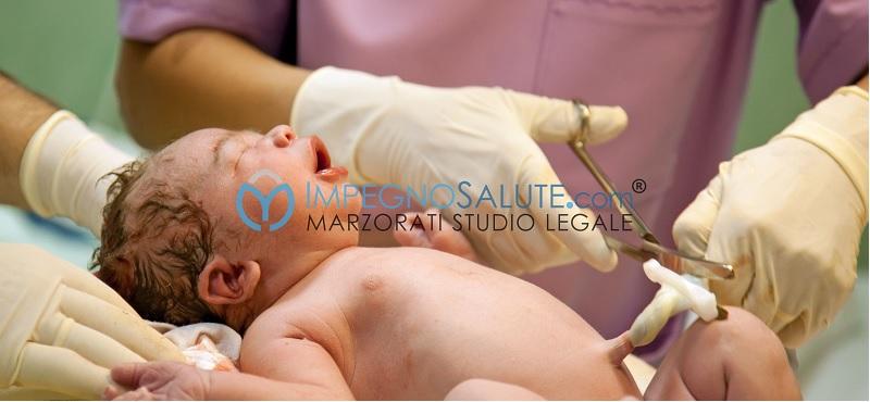 Cordone ombelicale malformazioni e malattie nel feto