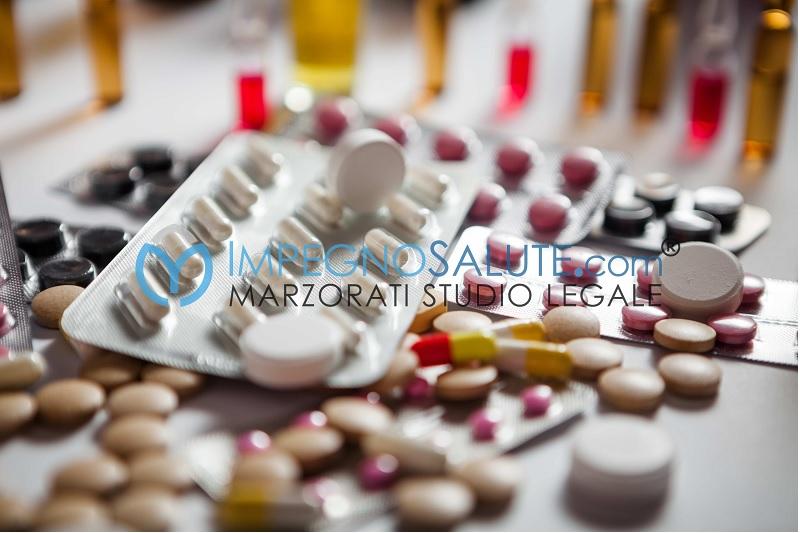 Assunzione farmaci malformazioni e malattie nel feto