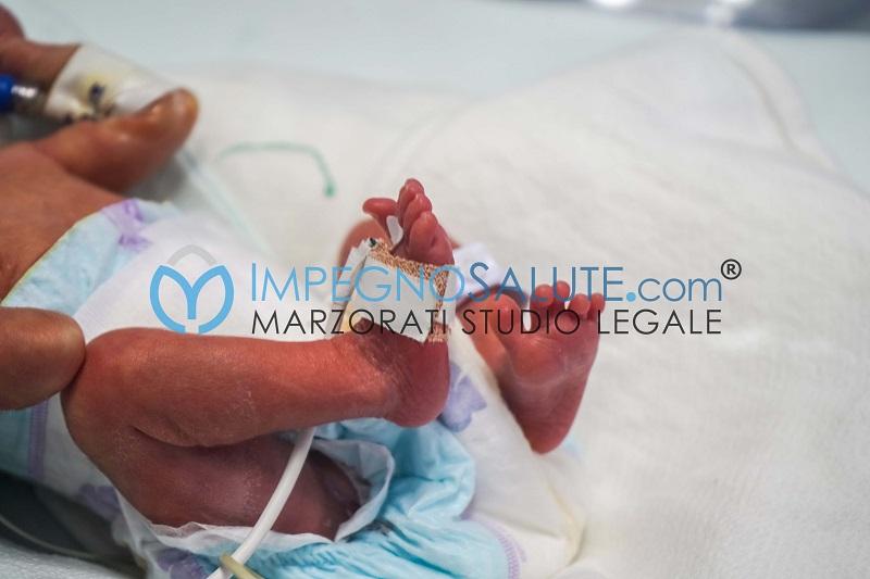 Valutazione neonato