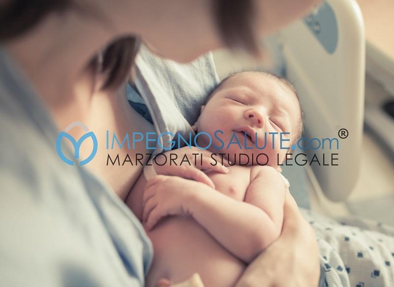 Muscoli collo neonato