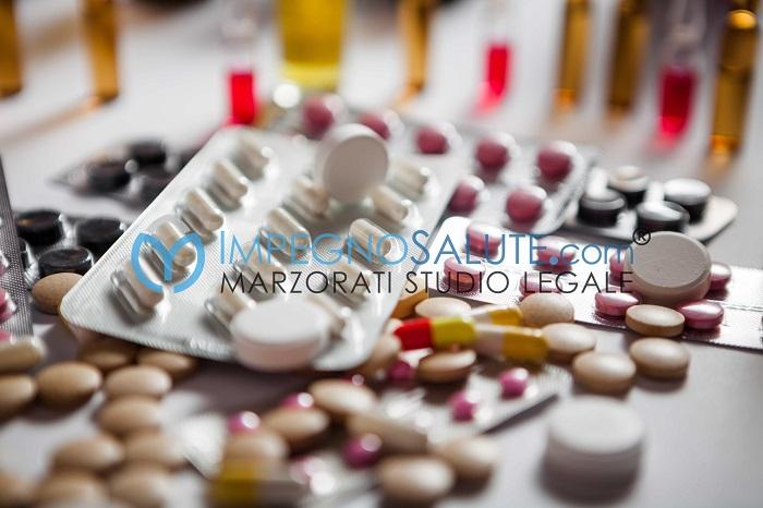 Farmaci vomito